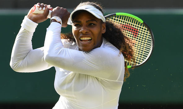 Serena defends her integrity after Grand Slam controversy