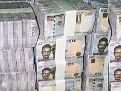 Treasury bills worth N539.95 to mature in major markets