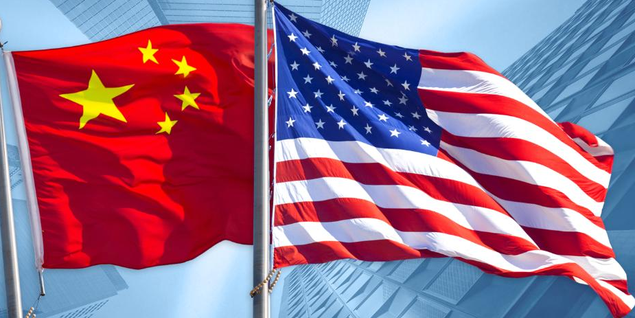 U.S.-led trade war has become economy confidence killer – China