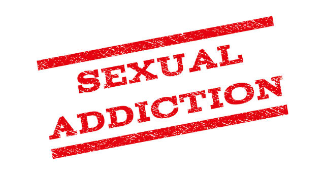WHO classifies sex addiction as mental health disorder