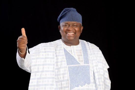 185 ward chairmen endorse Senator Adeola for reelection