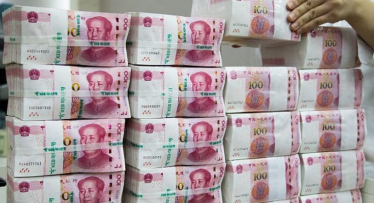 CBN woos Nigerians to Use Chinese Yuan for imports