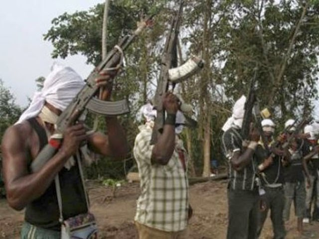 Gunmen kill at least four persons in Zamfara