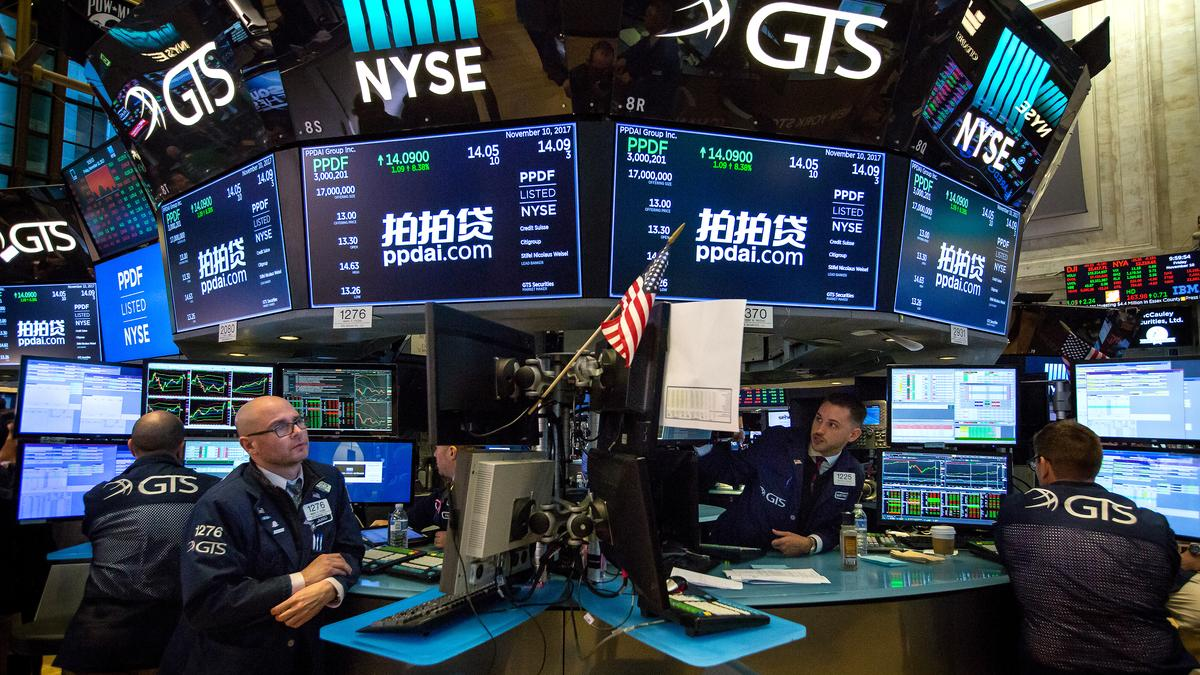 Global stocks hit two-week high as U.S. jobs report spreads relief