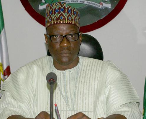 Kwara APC members express support for Buhari as Abdulfatai hints of his exit