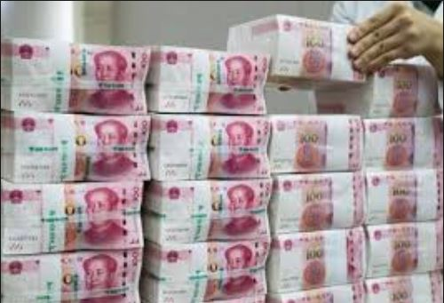 CBN auctions first Chinese Yuan worth N3.6 Billion