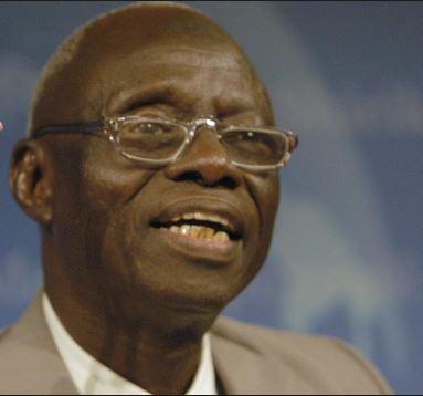 Ex-CBN governor, Adamu Ciroma dies at 84