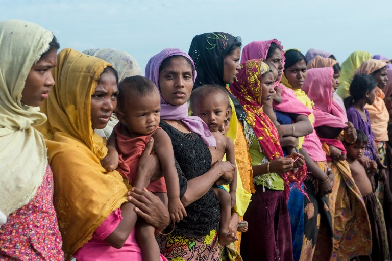 Myanmar not conducive for repatriation of Rohingya refugees – Investigator