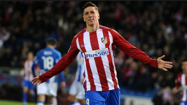 Torres Signs For Japan's Sagan Tosu
