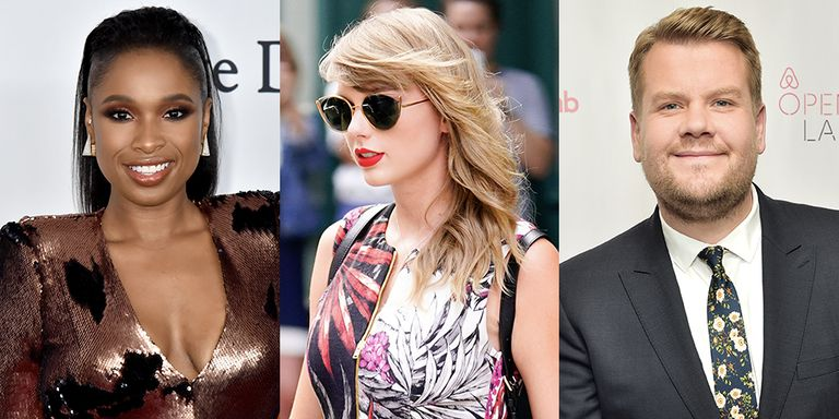 Taylor Swift, Jennifer Hudson to act in the movie 'Cats'
