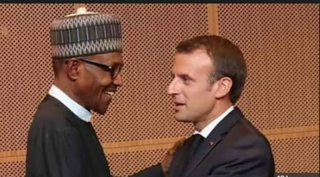 Nigeria, France sign bilateral deals worth $475m