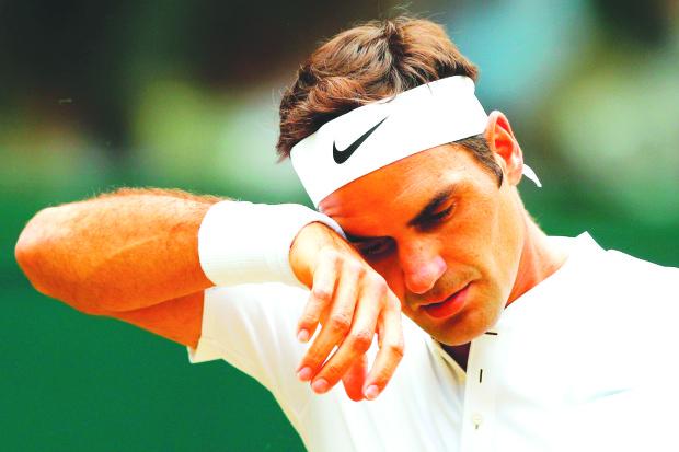 Nadal withdraws from Cincinnati Masters