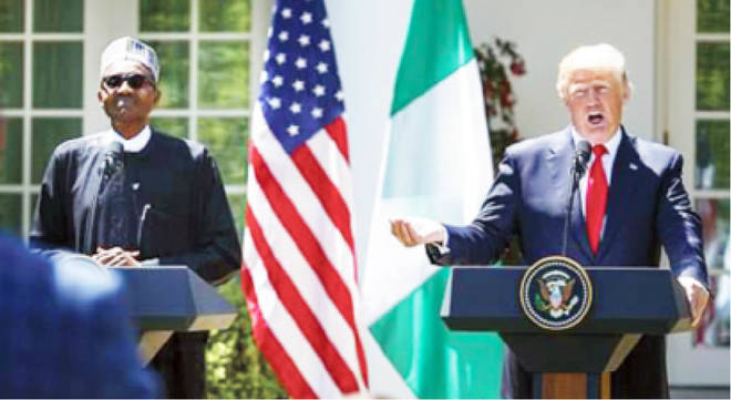 U.S. suspends consular services in Abuja