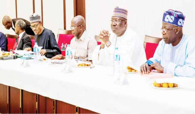 APC adopts direct primary for presidential ticket