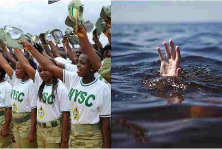 Nine Youth Corp members drown in Taraba river