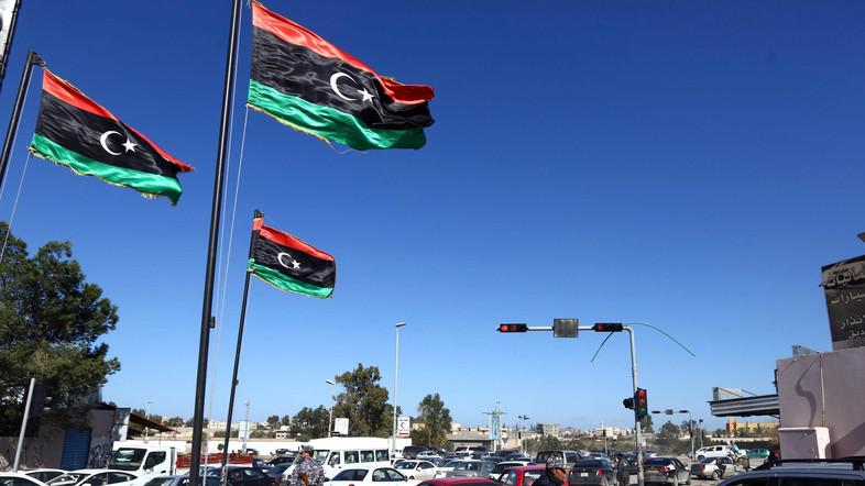 Gunmen attack checkpoint in western Libya, killing four