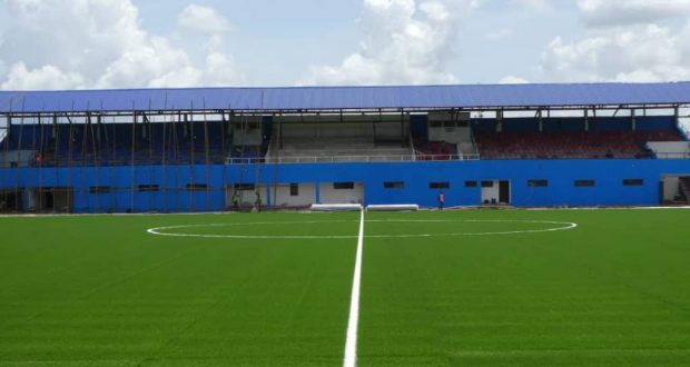 CAF approves Enyimba stadium for CARA Brazzaville's clash