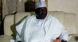 Adamawa's ex-acting governor, James Barka dumps APC for PDP