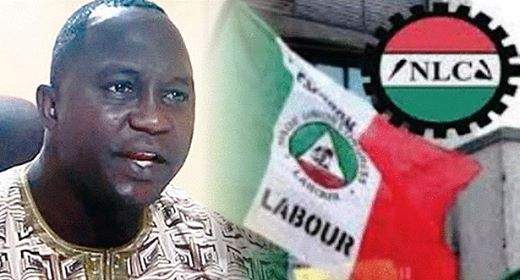 NLC boss insists fake news threatens Nigeria's existence