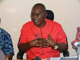 Ondo Mega party chairman lauds Buhari's anti-corruption war