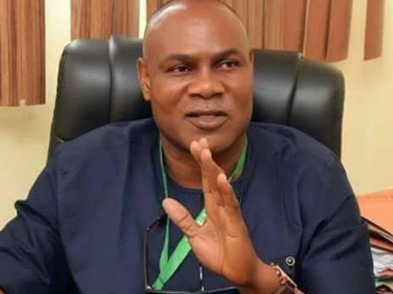 Slain APC chieftain, Bunmi Ojo buried in Ido-Ekiti amid tears