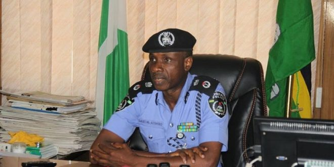 Police restrict movements ahead of Port Harcourt by-election
