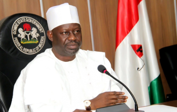 Kano PDP endorses Dankwambo as party's Presidential candidate