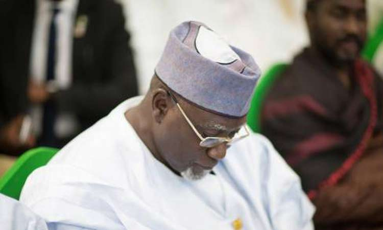 Sack of former DSS boss, a unanimous decision – Presidency