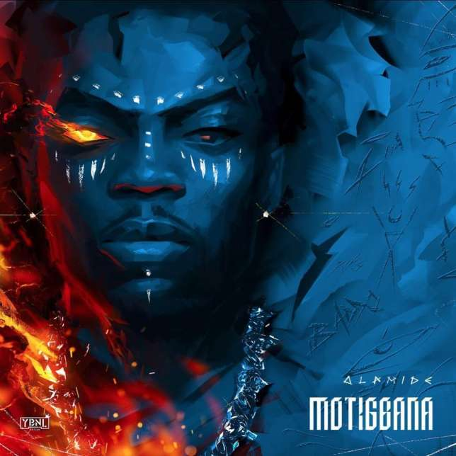 YBNL boss, Olamide releases new single 'Motigbana'