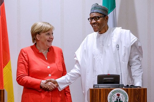 Nigeria, Germany sign MoUs on agriculture, commerce
