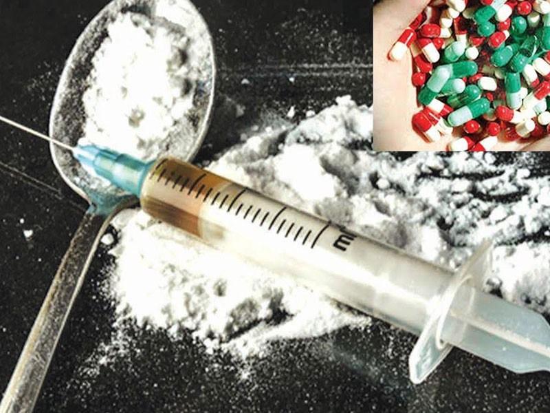 DJAN embarks on war against drug abuse