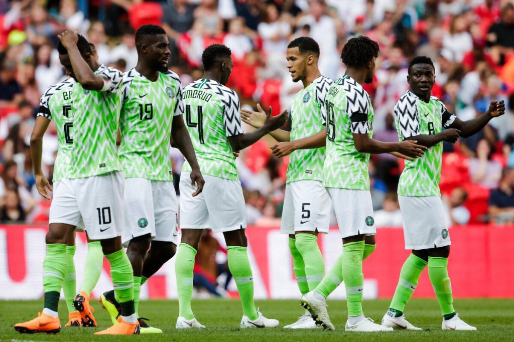 Afcon Qualifiers: Nigeria to play Seychelles on Sept 8
