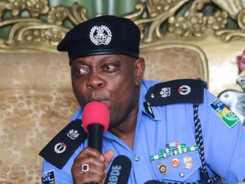 Lagos Command launches Forum on Police Accountability
