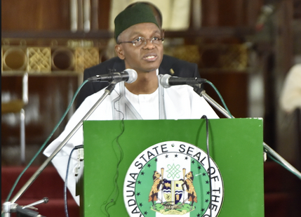 Updated: El-Rufai proposes N155b budget for 2019