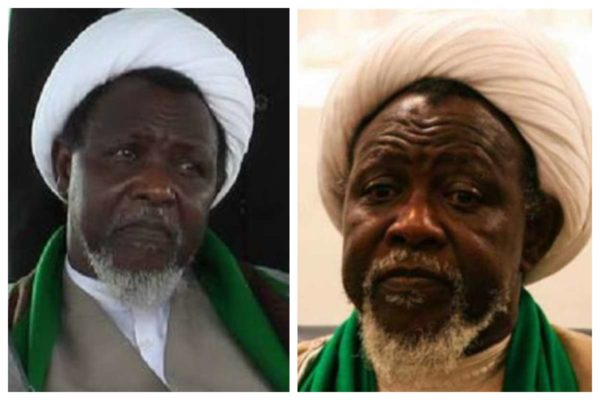 Court fixes October 4 for ruling on El-Zakzaky's bail application