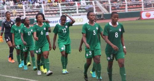 BREAKING: Nigeria crash out of FIFA U20 Women's World Cup