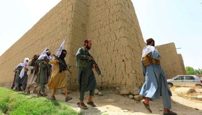 Taliban kidnap dozens in Afghanistan's north despite ceasefire