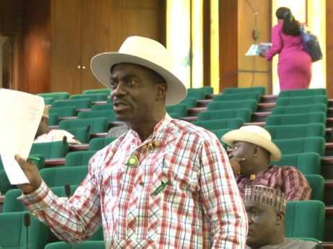 Kumbowei chiefs urge Reps member, Agbedi to recontest