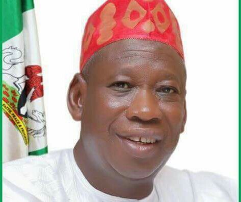 Ganduje bags chieftaincy title in Igboland