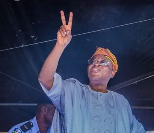 APC announces Osun governorship campaign committees