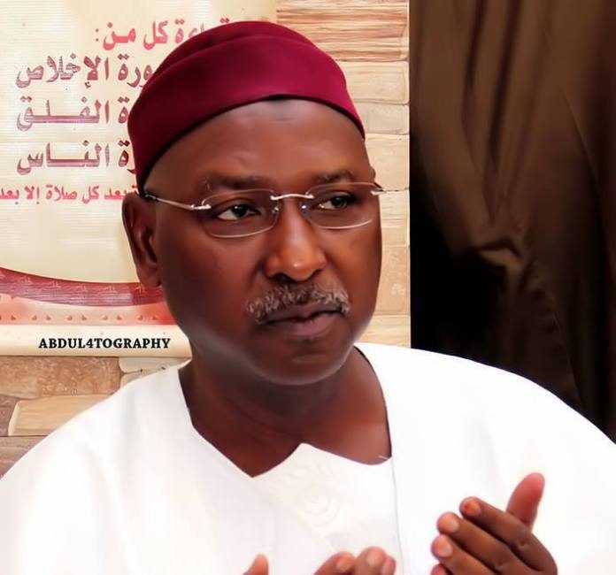 Ex-Kano deputy governor defects to PDP