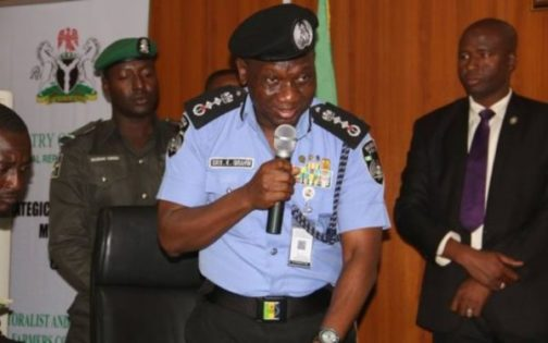 Police not involved in National Assembly invasion – IGP