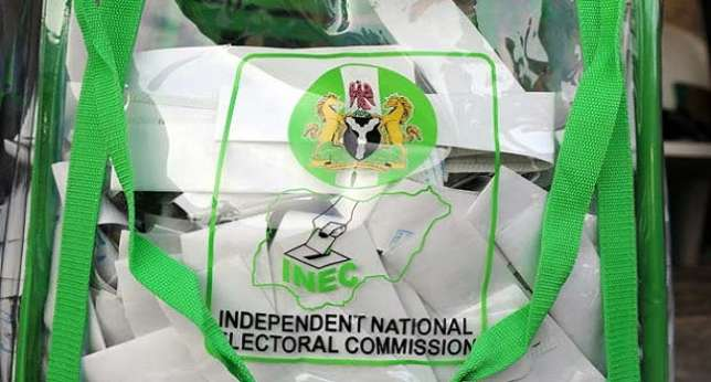 Nigerians votes will count – INEC