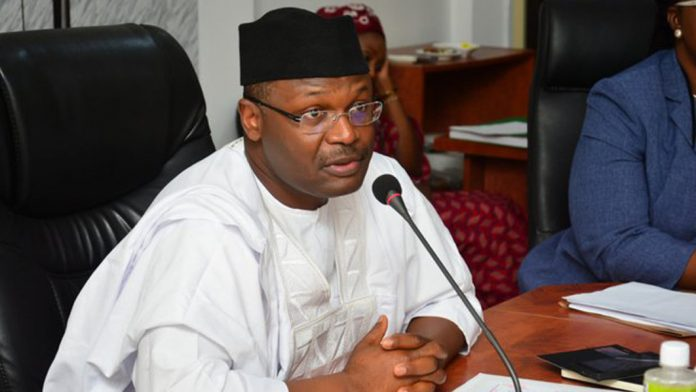 INEC boss to appear before lawmakers on Friday