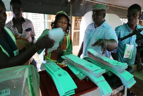#EkitiVotes: Tribunal grants APC's prayer to inspect election materials