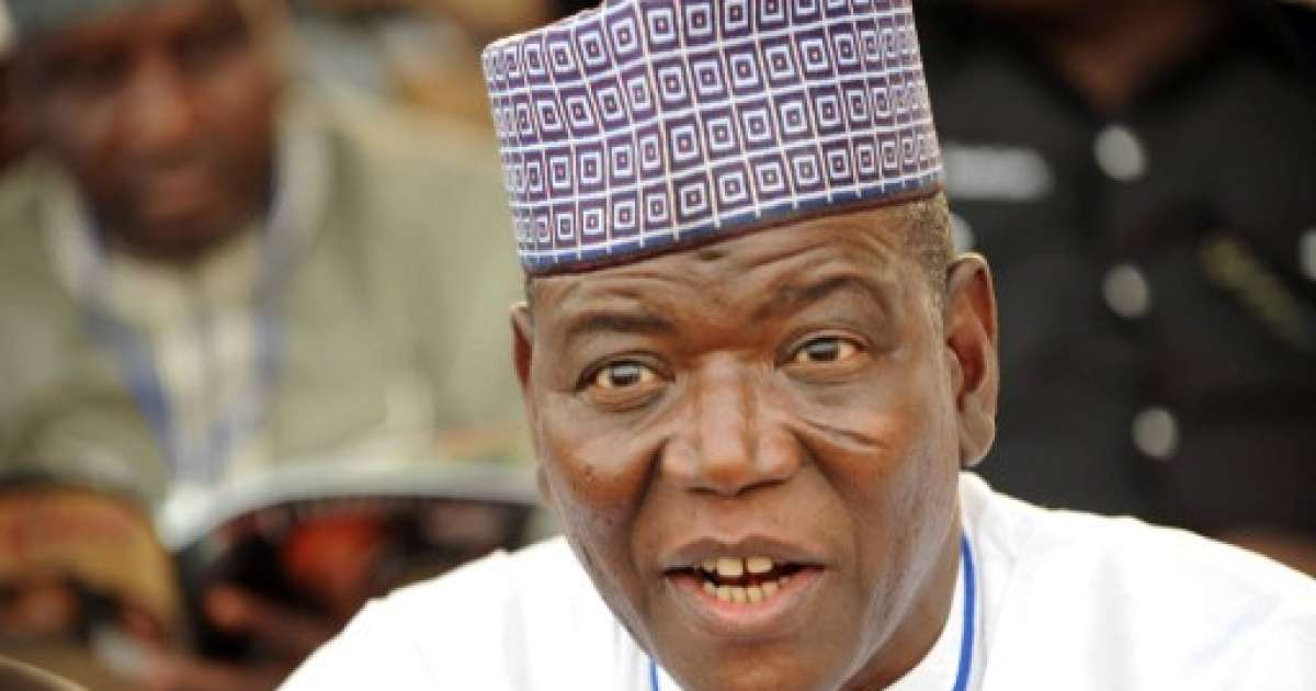 I'm happy with mass defection into PDP – Lamido