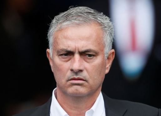 Jose Mourinho suffers shock after Brighton's defeat