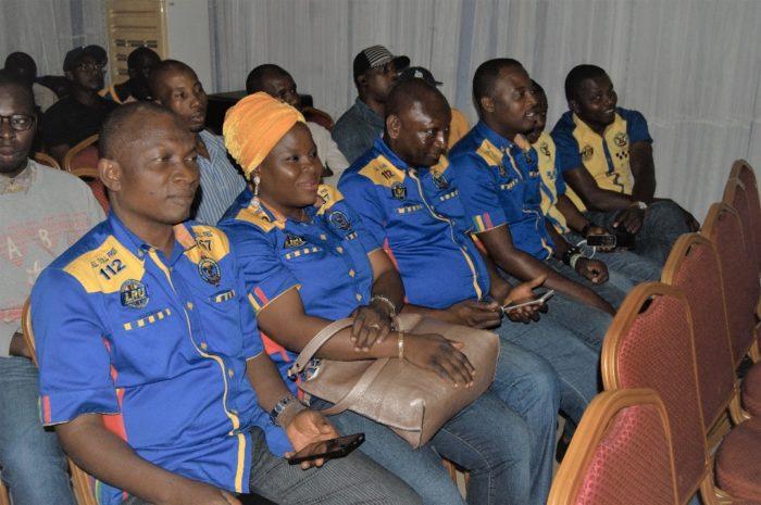 LASEMA holds stakeholders meeting