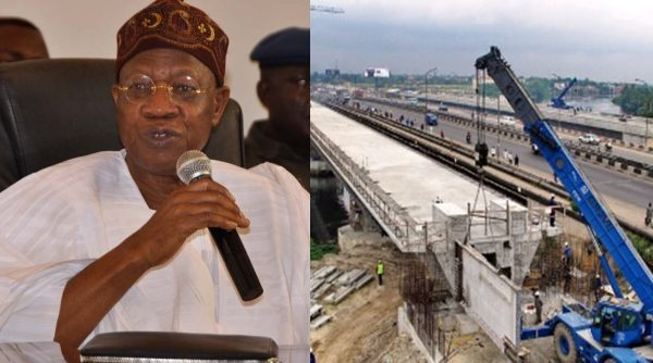 FG releases list of 69 ongoing road projects in Southeast