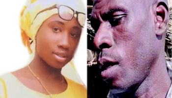 Leah Sharibu's father confirms her audio voice to TVC News